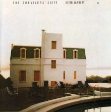 The Survivor's Suite - de Keith Jarrett