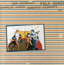 Folk Songs - de Charlie Haden