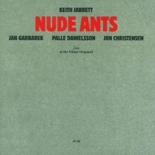 Nude Ants - de Keith Jarrett