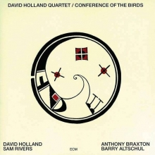 Conference Of The Birds - de Dave Holland