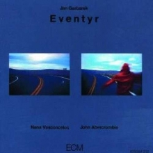 Jan Garbarek - Eventyr