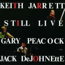 Still Live - de Keith Jarrett