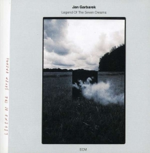 Jan Garbarek - Legend Of The Seven Dreams