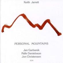 Personal Mountains - de Keith Jarrett