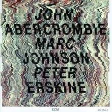 Abercrombie / Johnson / Erskine - de John Abercrombie