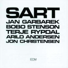 Jan Garbarek - Sart