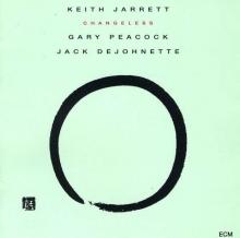 Changeless - de Keith Jarrett