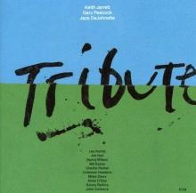 Keith Jarrett - Tribute