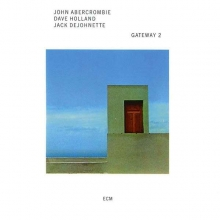 Gateway 2 - de John Abercrombie