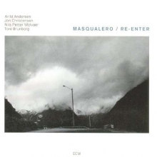 Arild Andersen - Masqualero: Re-Enter
