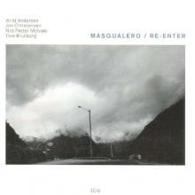 Masqualero: Re-Enter - de Arild Andersen