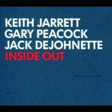 Keith Jarrett - Inside Out