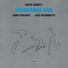 Standards Live - de Keith Jarrett