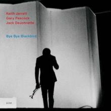 Keith Jarrett - Bye Bye Blackbird