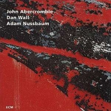 While We're Young - de John Abercrombie
