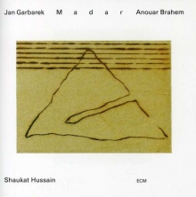 Jan Garbarek - Madar