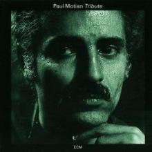 Paul Motian - Tribute