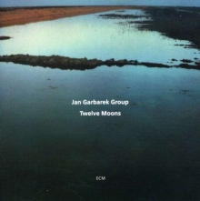 Twelve Moons - de Jan Garbarek