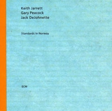 Standards In Norway: Live 1989 - de Keith Jarrett