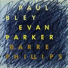 Paul Bley - Time Will Tell