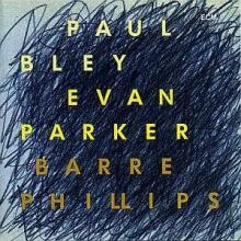 Time Will Tell - de Paul Bley