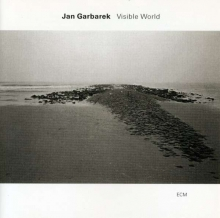 Visible World - de Jan Garbarek