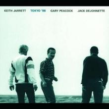 Tokyo '96 - de Keith Jarrett