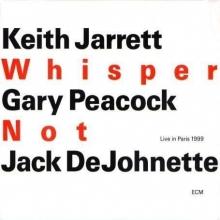 Whisper Not - Live - de Keith Jarrett