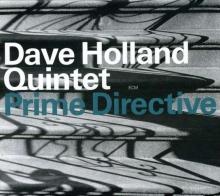 Prime Directive - de Dave Holland