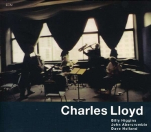 Voice In The Night - de Charles Lloyd