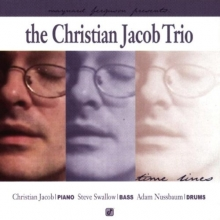 Time Lines - de Christian Jacob Trio