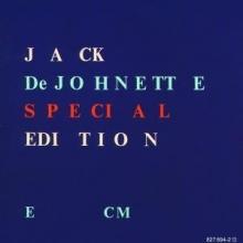 Special Edition  - de Jack DeJohnette