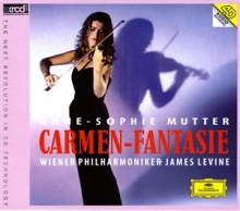 Anne-Sophie Mutter - Carmen Fantasie