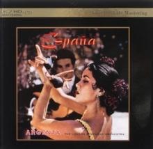 Argenta & London Symphony Orchestra - España