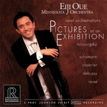 Eiji Oue & Minnesota Orchestra - Pictures At An Exhibition