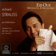 Eiji Oue & Minnesota Orchestra - Ein Heldenleben