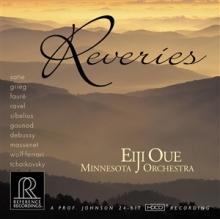 Reveries - de Eiji Oue & Minnesota Orchestra