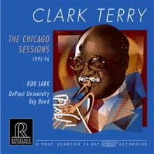 The Chicago Session - de Clark Terry