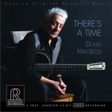 Doug MacLeod - There's A Time (Superaudiofil)