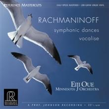 Eiji Oue & Minnesota Orchestra - Symphonic Dances / Vocalise