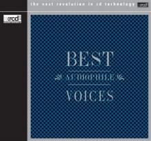 Best Audiophile Voices - de Various