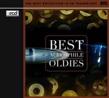 Best Audiophile Oldies - de Various