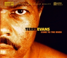 Come to the River - de Terry Evans