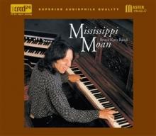 Bruce Katz Band - Mississippi Moan