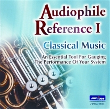 Audiophile Reference I - Classical Music