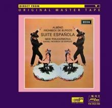 Suite Espanola - de Isaac Albeniz