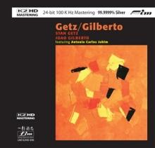 Getz/Gilberto - de Stan Getz