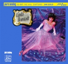 What's New - de Linda Ronstadt