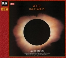 André Previn - Holst: The Planets