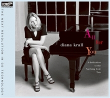 All for You - de Diana Krall